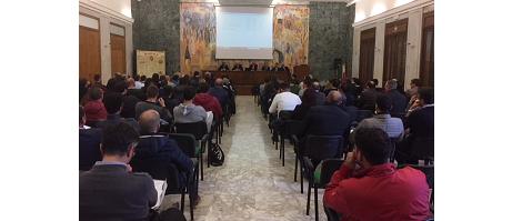 """Certiquality all'evento """"Nuove disposizioni legislative nel settore vitivinicolo: le novità del testo unico del vino"""""""